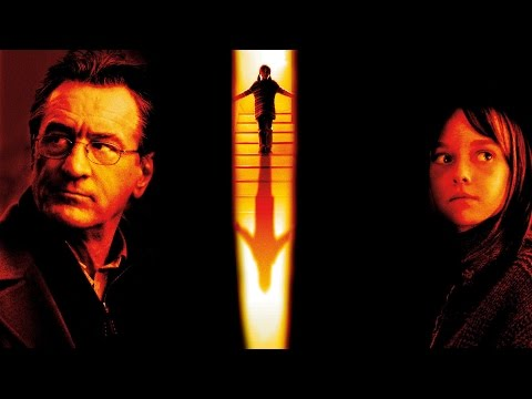 Hide and Seek (2005) - Movie Review