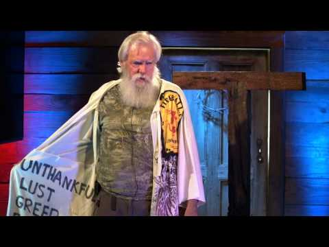The Sin Robe