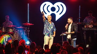 Lauv - I Like Me Better [Live on the Honda Stage at the iHeartRadio Theater NY]