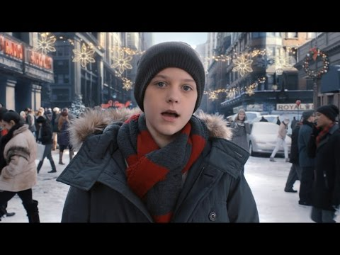 Tom Clancy's The Division - Official Live Action Trailer
