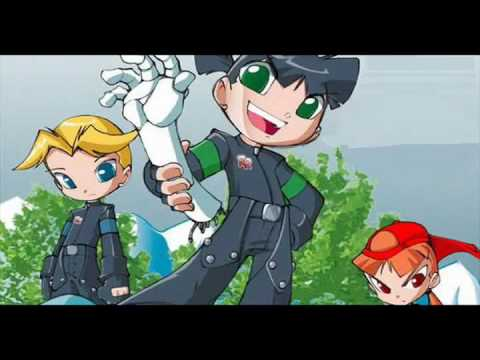 powerpuff girls bleedman boys are back youtube