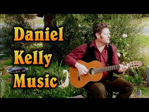 Channel Intro - Daniel Kelly Folk Music