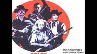 Red Sun(1971) - Title Music