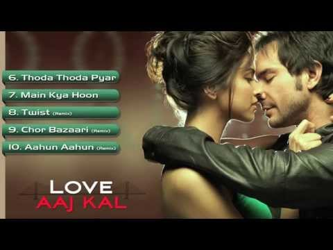 Love Aaj Kal - JukeBox - (Full songs) - 2