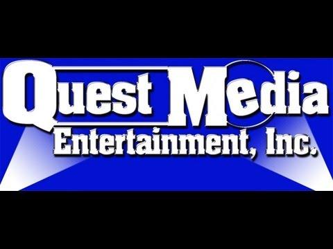 Quest Media Entertainment Reel