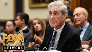 Joe diGenova: The public got to see Mueller's incompetence