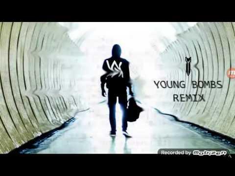 Alan Walker Fade (Young Bombs Remix)