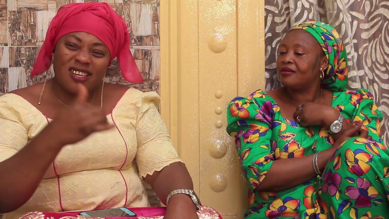 Download KISHIYAR UWATA 1&2 latest hausa film with English subtitle 2020