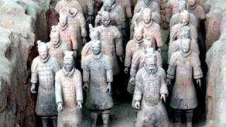 Qin's Army