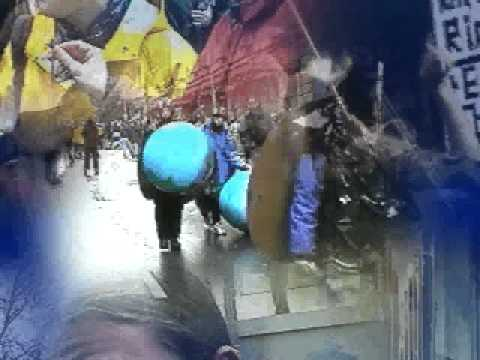 'Battle for Seattle' World Trade Organisation Riots 1999 - Informer Research