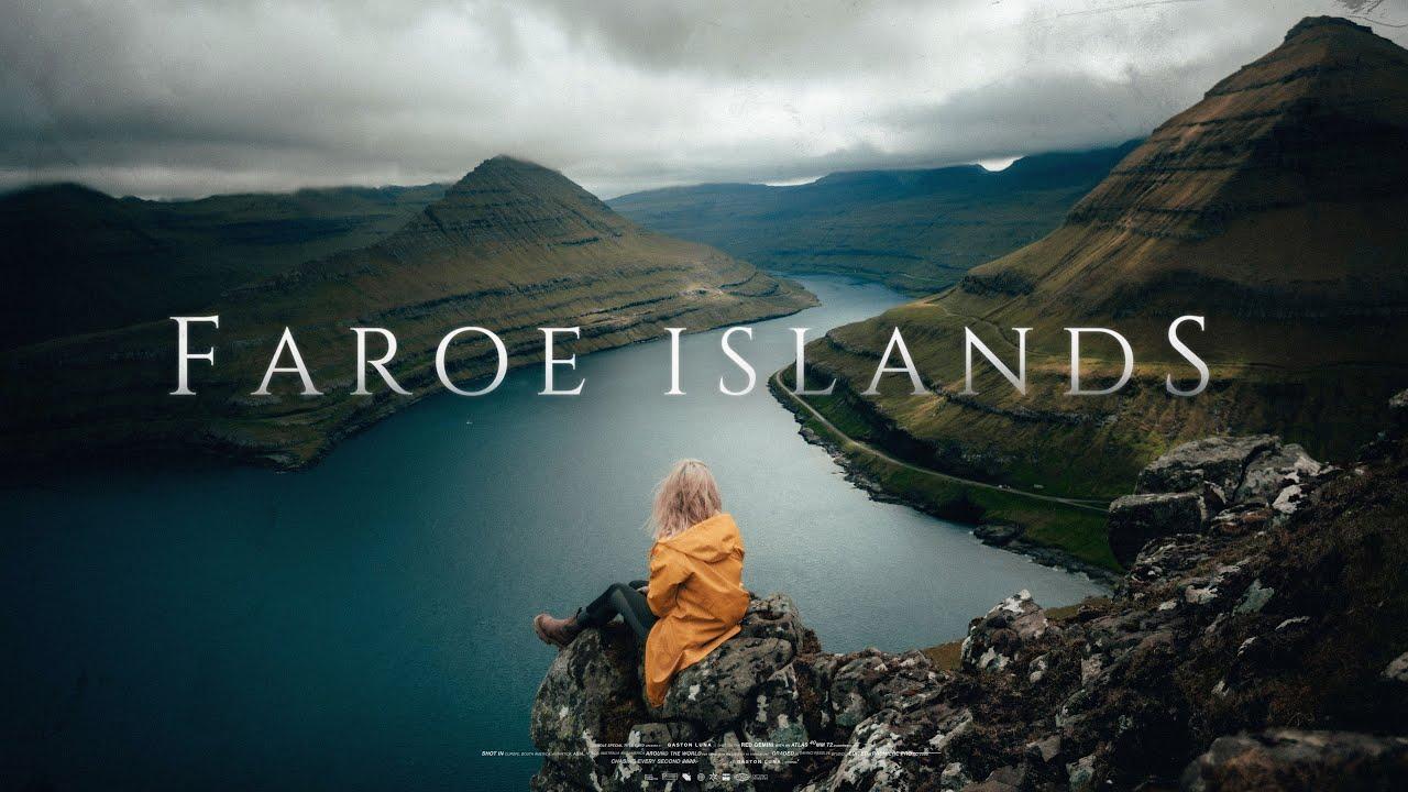 En busca de la inspiración | Faroe Islands