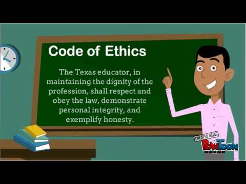 Code of Ethics Standard I