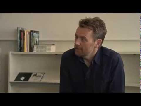 Interview Fredrik Skavlan, Oslo, 05.06.2013 (dt.)
