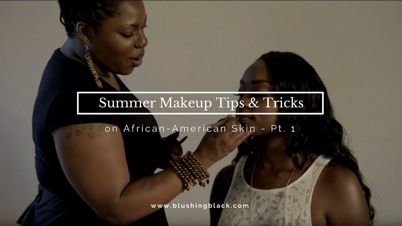 Skin and Beauty Producst for Black Girls - 11 Essential ...
