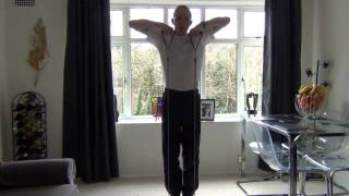 Bourne Active Resistance Bands Pull Exercises