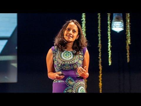 Krithi Karanth: Let's re-wild India