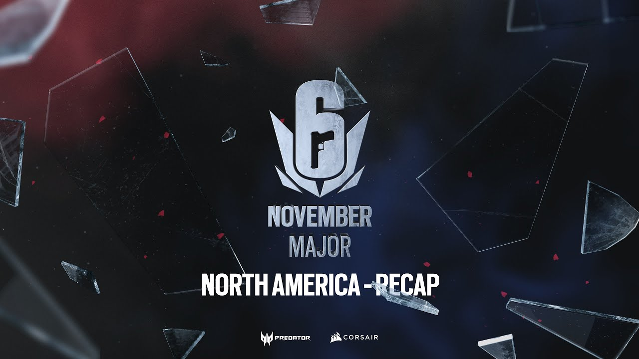 November Six Major North America : Recap by Caliber Jacob