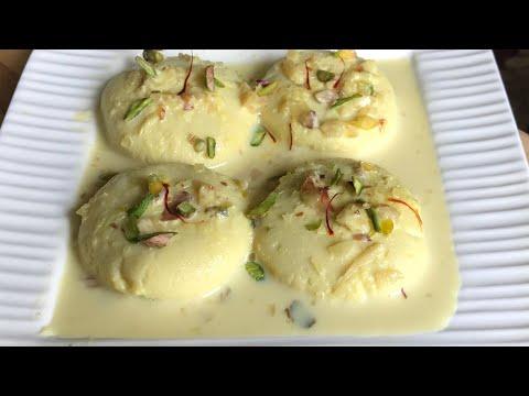 Perfect rasmalai recipe how To Make perfect rasmalai