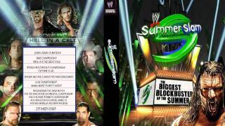 WWE SummerSlam 2008 Theme Song Full+HD