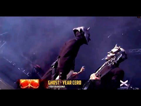 Ghost- Year Zero (Live Argentina 2017)