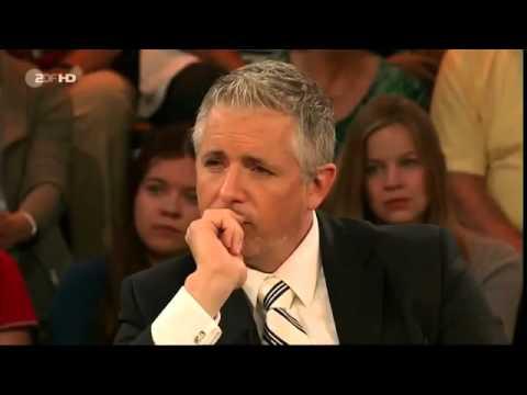 Markus Lanz will Dirk Müller denunzieren, EU Lügen