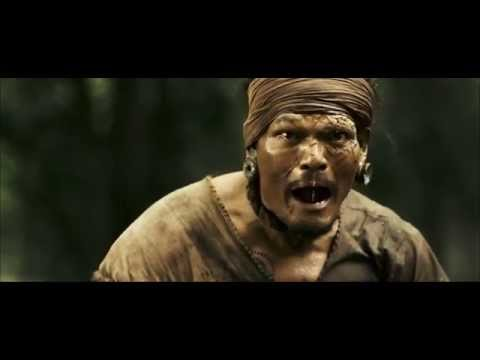 Ong Bak 2  awesome fight