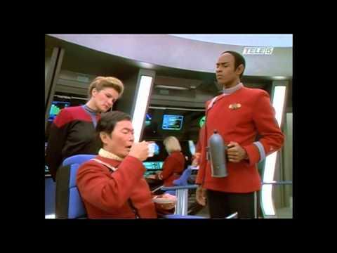 German: Star Trek Voyager - Episode 44 - Tuvoks Flashback - Special Extended Edition (Custom)