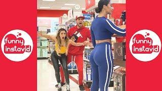 Andrea Espada Videos 2019 | Andrea Espada Vine Compilation (W/Titles) - Funny InstaVID