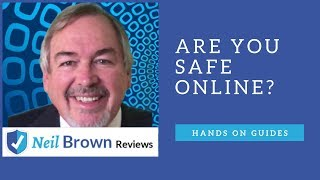 Antivirus Reviews and Security Tips to Keep You Safe