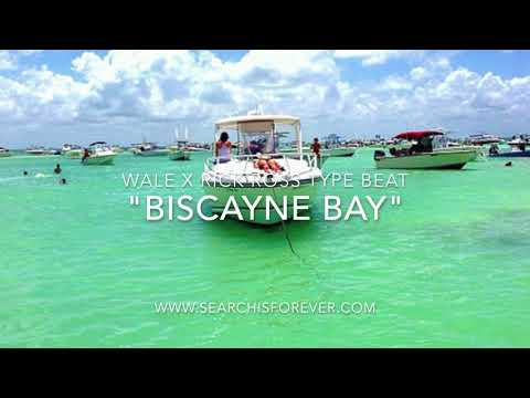 "(FREE) WALE X RICK ROSS TYPE BEAT 2017 "" Biscayne Bay"" Prod. $earch"