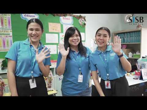 Singapore International School of Bangkok (SISB) | 泰国