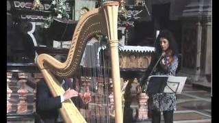 LABIRINTO MUSICA - ARPA e VIOLINO