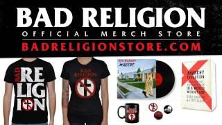 """Bad Religion - """"Land Of Competition"""" (Full Album Stream)"""