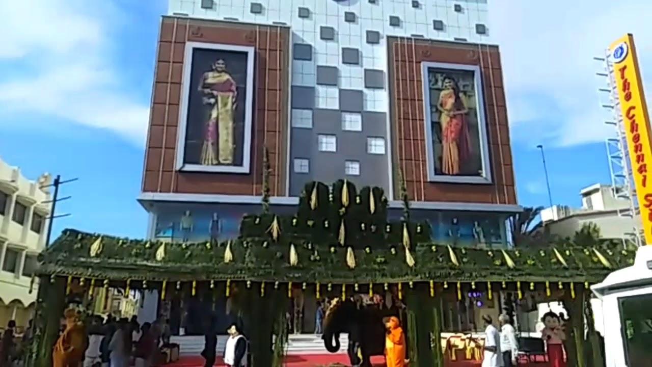 Image result for chennai silks kovilpatti