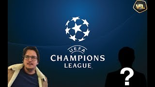 VFL Champions League Final - Real Madrid Vs Dortmund