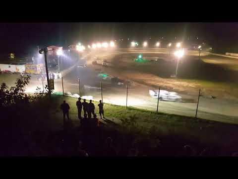 9/15/17 Legion Speedway