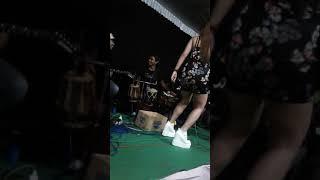 goyang maut goyang hot winda amanda artis dangdut