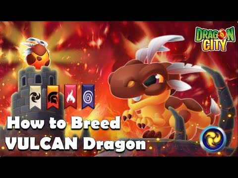how to get mirror dragon in dragon city by breeding