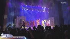 Musical Boom: 50 Millionen Besucher!  Melanie Wollny, Johannes Mock-O'Hara, König der Löwen