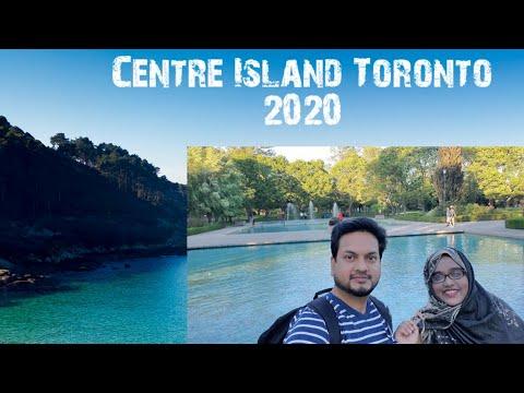 Centre Island Toronto 2020
