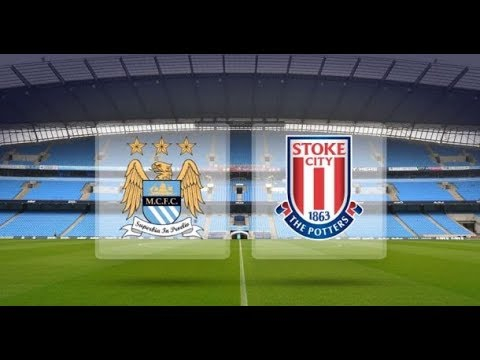 Download Manchester City vs Stoke City 7-2 FULL Match & Highlights 14⁄10⁄2017 FIFA 18