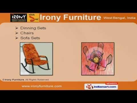 Designer Beds By Irony Furniture, Kolkata