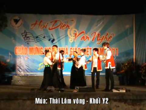 mua Thai lam vong - Y2K39 DHYTB