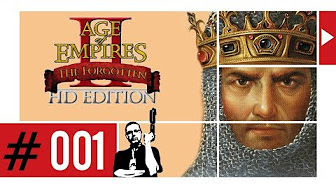 Let's Play Age of Empires