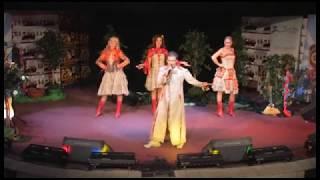 Смотреть клип Балаган Лимитед - Гуляй, Душа!