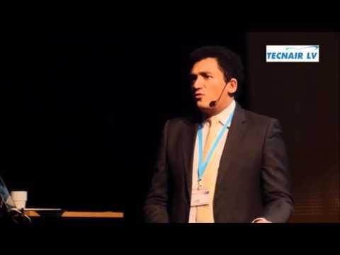 Datacenter forum Stockholm 2014 presentation (EN)