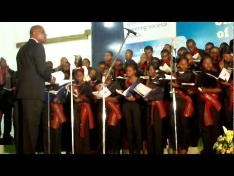 University of Ibadan | MUSIC CIRCLE 2011 ANNUAL CHRISTMAS CAROL | www.ui.edu.ng | PT2