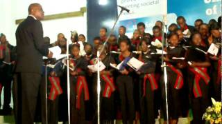 University of Ibadan   MUSIC CIRCLE 2011 ANNUAL CHRISTMAS CAROL   www.ui.edu.ng   PT2