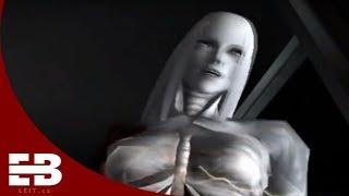 Resident Evil: Dead aim  - first Morpheus fight