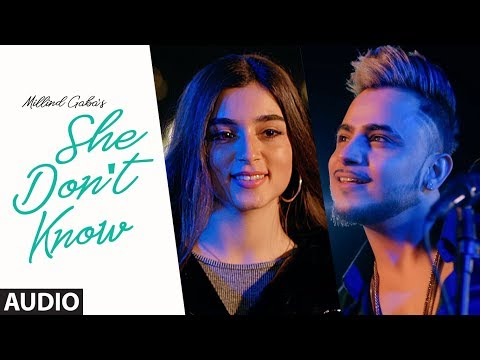 Full Audio: She Don't Know | Millind Gaba | Shabby | New Hindi Song 2019 | T-Series